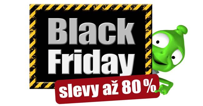 Black Friday Alza