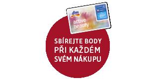 DM věrnostní karta