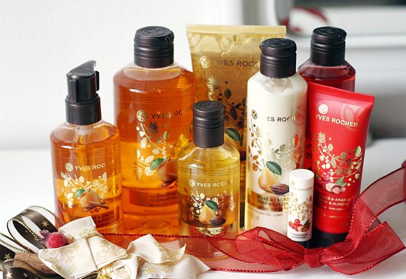 Kosmetika Yves Rocher