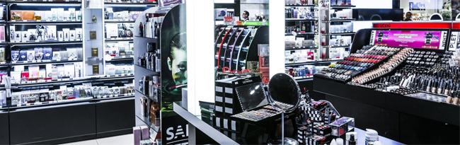 Sephora produkty