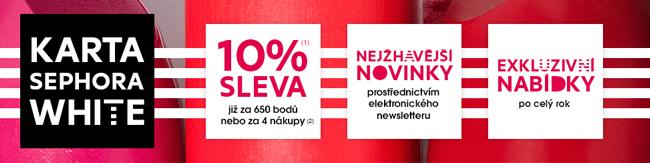 Sephora zákaznický program