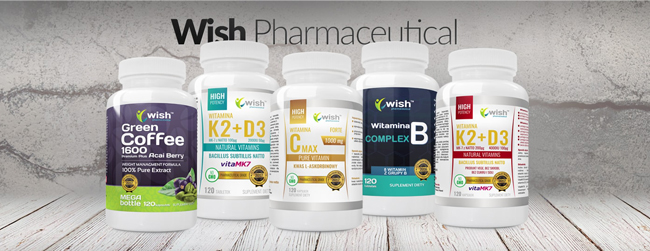 Wish Pharmaceutical