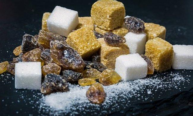 O umělých sladidlech a sukralóze především