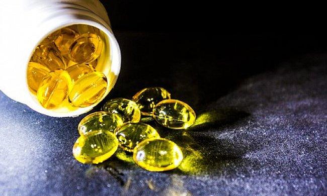 Omega 3 masné kyseliny