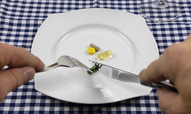 TOP doplňky stravy na hubnutí!