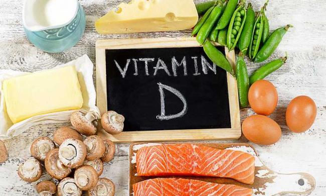 Vitamín D - jeho nedostatek a předávkování