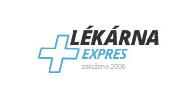 Expres lékárna