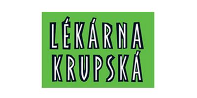 Lékárna Krupská