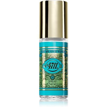 4711 Original deodorant ve spreji unisex 50 ml