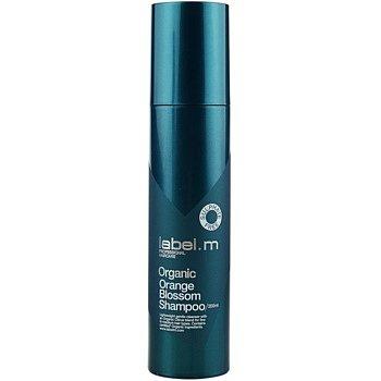 label.m Organic šampon pro jemné vlasy 200 ml