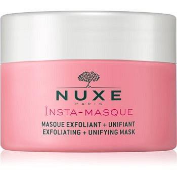 Nuxe Insta - Masque exfoliační maska pro sjednocení barevného tónu pleti 50 g
