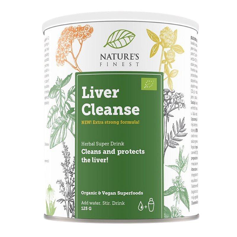 Nutrisslim Liver Cleanse 125g