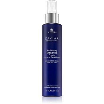 Alterna Caviar Anti-Aging Replenishing Moisture bezoplachový hydratační kondicionér ve spreji pro suché vlasy 147 ml