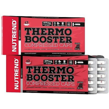 NUTREND Thermobooster compressed cps.60