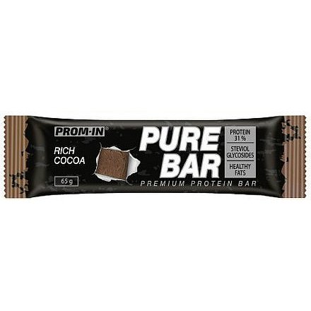 Prom-in Essential Pure Bar kakao 65g