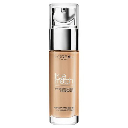 True Match sjednocující make-up Beige 4.N 30ml