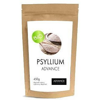 ADVANCE BIO Psyllium 450g