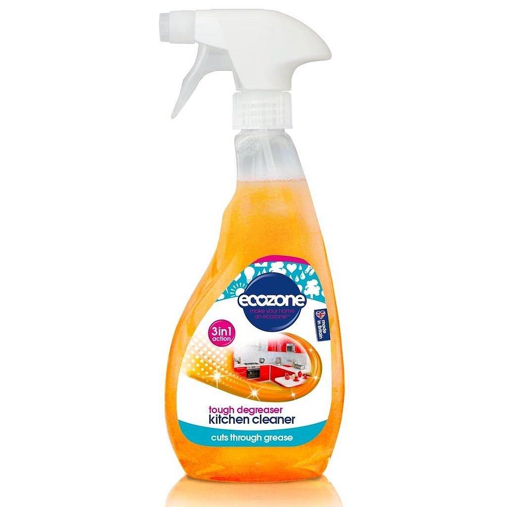 Ecozone Kuchyňský čistič 3v1 500 ml