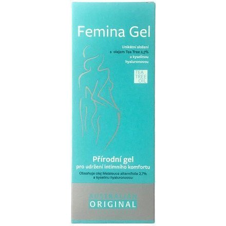 Australian Original Femina Gel 5x5ml