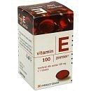 Vitamin E 100 Zentiva perorální orální tobolky měkké 30 x 100 mg