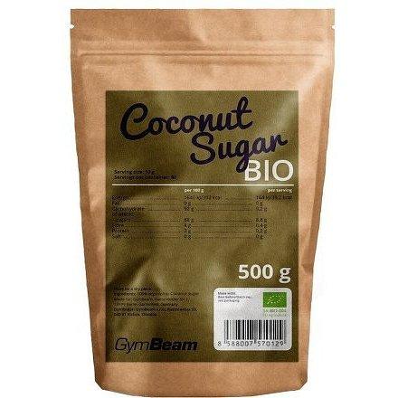 Gymbeam BIO Kokosový cukr 500g