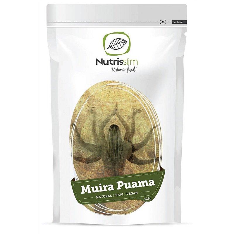 Muira Puama Powder 125g