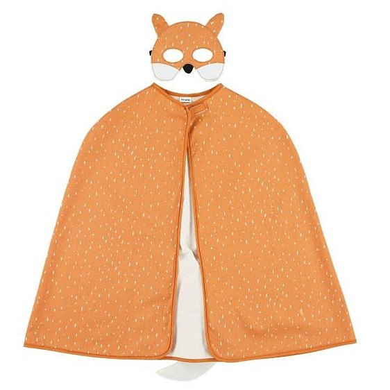 Trixie Kostým Mr. Fox