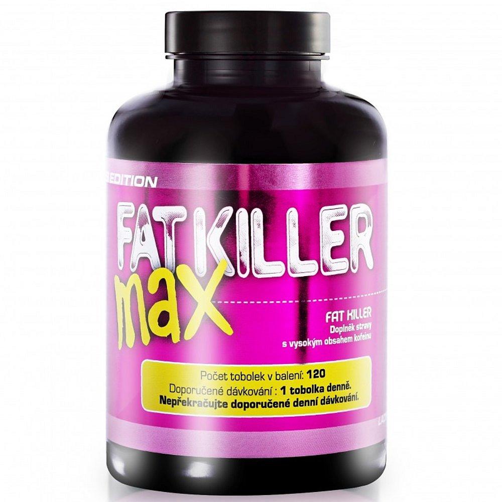 LADYLAB FAT KILLER MAX 120 tobolek