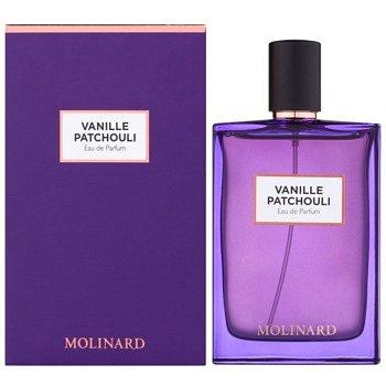 Molinard Vanille Patchouli parfémovaná voda unisex 75 ml
