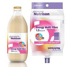 Nutrison Energy Multi Fibre perorální roztok  1 x 1000 ml