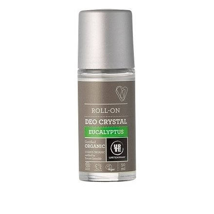 Deodorant roll on eucalyptus 50ml BIO