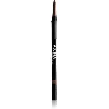 Alcina Decorative Intensive Kajal tužka na oči odstín 020 Brown