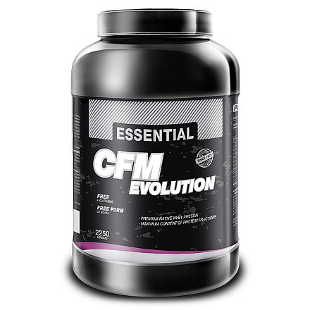 Prom-in Essential CFM Evolution pistácie 2250 g