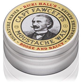 Captain Fawcett Ricki Hall´s vosk na knír  15 ml