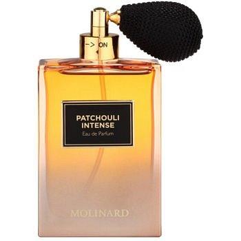 Molinard Patchouli Intense parfémovaná voda pro ženy 75 ml