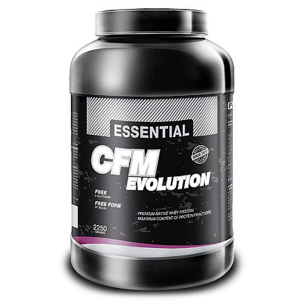Prom-in Essential CFM Evolution čokoláda 1000 g