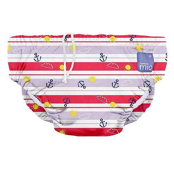 Bambino Mio Kojenecké plavky Anchors away vel.XL 1ks