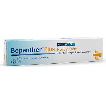 Bepanthen® Plus krém 30g