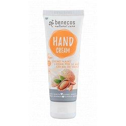 Benecos Krém na ruce na citlivou pokožku 75 ml