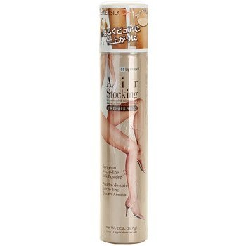AirStocking Premier Silk punčochy ve spreji odstín Light Natural  56,7 g