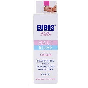 Eubos Children Calm Skin krém pro obnovu kožní bariéry  50 ml