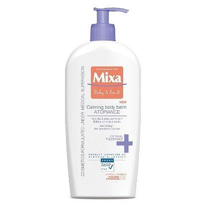 MIXA Atopiance tělové mléko 400ml
