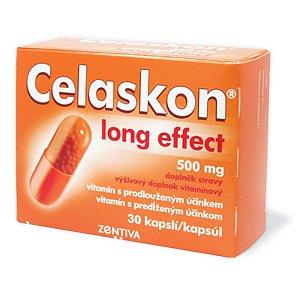 Celaskon long effect perorální orální tobolky pro. 30 x 500 mg