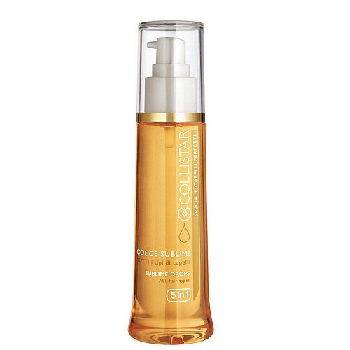 Collistar olejový šampon 5 v 1 Speciale Capelli Perfetti  250 ml