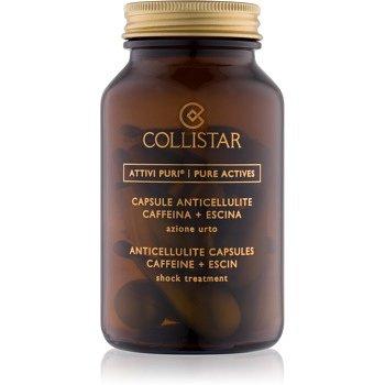Collistar Special Perfect Body kofeinové kapsle proti celulitidě  14 ks