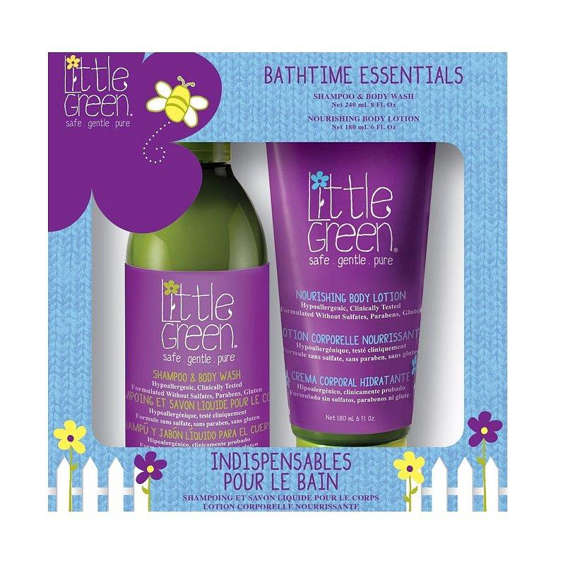 Little Green Sada Little Green Kids Bathtime Essentials 420ml