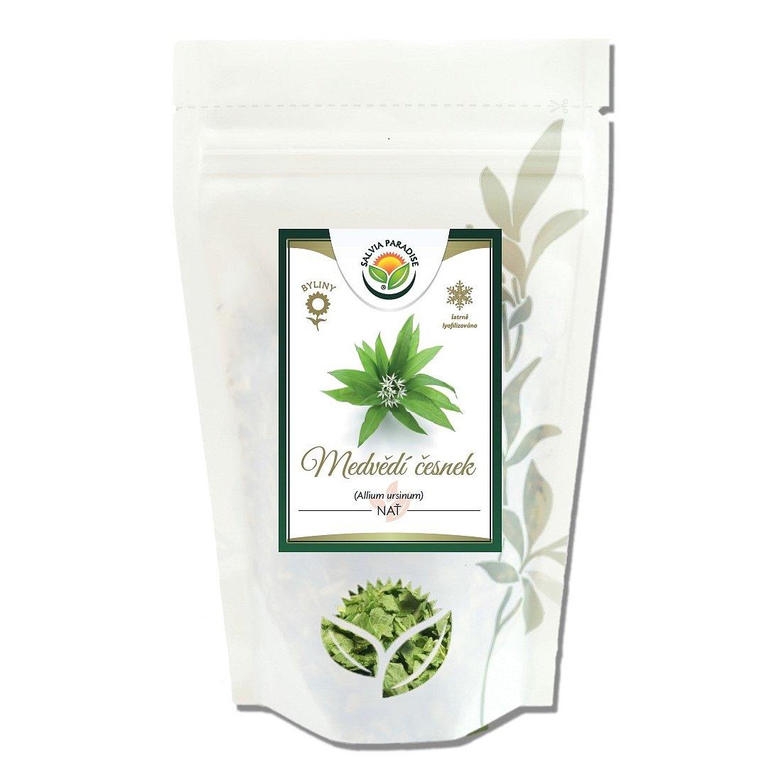 Salvia Paradise Medvědí česnek - lyofilizovaný 25 g