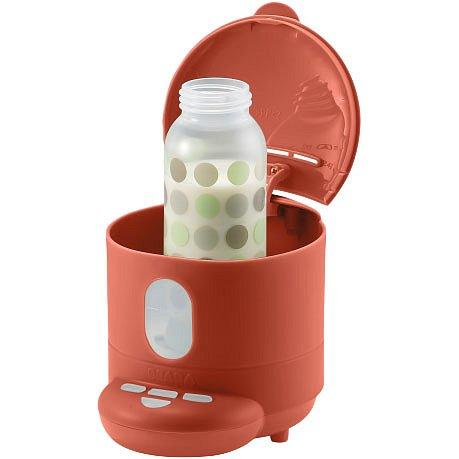BEABA Bib'expresso 3v1 přístroj na přípravu mléka, paprika
