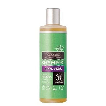 Šampon aloe vera  - proti lupům 250ml BIO