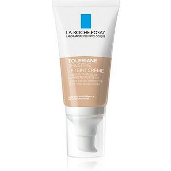 La Roche-Posay Toleriane Sensitive zklidňující tónovaný krém pro citlivou pleť odstín Light 50 ml